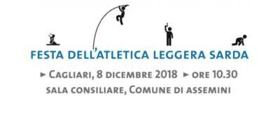 Festa dell'Atletica Leggera Sarda 2018